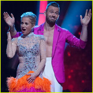 Artem Chigvintsev's DWTS Blog Week 6: 'I Couldn't Be Prouder of Maureen'