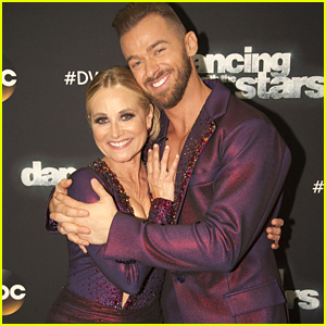 Artem Chigvintsev's DWTS Blog Week 4: 'Maureen McCormick Had A Break Through'