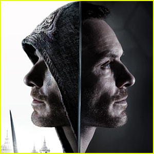Michael Fassbender's 'Assassin's Creed' Gets New Trailer - Watch Now!