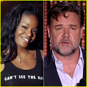 Azealia Banks Files Battery Report Against Russell Crowe After Hotel Incident