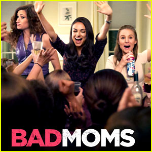 'Bad Moms' Will Get a 'Bad Dads' Spin-Off in 2017!