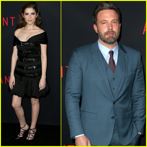Ben Affleck Opens Up About Co-Parenting With Jennifer Garner