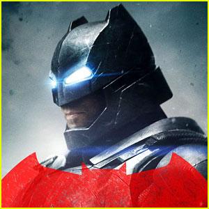 Ben Affleck Reveals Title for Solo Batman Movie!