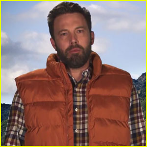 Ben Affleck Has a Heavy Boston Accent While Urging New Hampshire Residents to Vote in 'Funny or Die' Video!