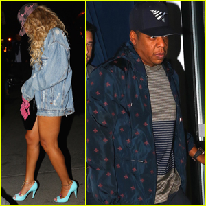 Beyonce Shows Support for Sister Solange After Album Release