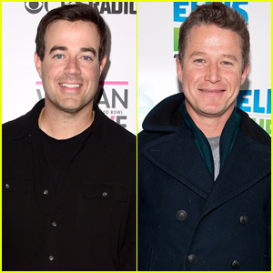 Carson Daly Will Be Filling in For Billy Bush on 'Today'