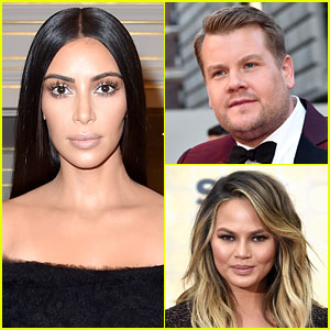 Celebs React to Kim Kardashian Being Held at Gunpoint