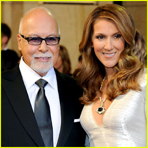 Celine Dion Says Rene Angelil Was the Only Man She's Kissed