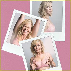 Chelsea Handler Stars in Stella McCartney's Breast Cancer Awareness Campaign