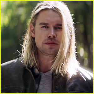 Chord Overstreet Hits Nashville In 'Homeland' Music Video - Watch Now!