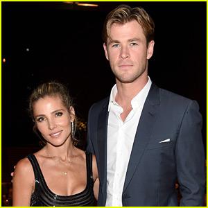 Chris Hemsworth Responds to Elsa Pataky Divorce Rumors