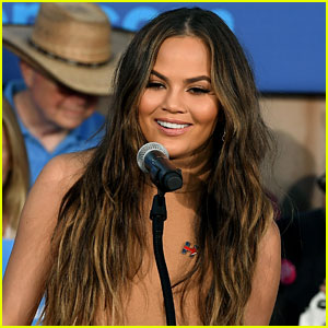 Chrissy Teigen Makes Twitter Account Private: I'm 'Not Strong Enough Anymore'
