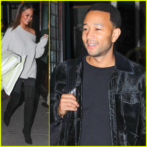 Chrissy Teigen's Heart Sank When She First Heard About Pal Kim Kardashian's Paris Robbery