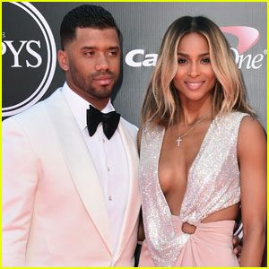 Ciara is Reportedly Expecting First Child With Russell Wilson