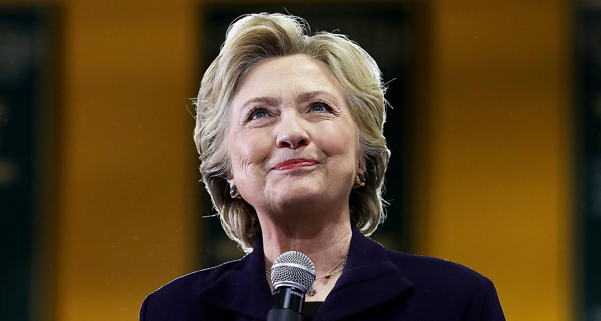 Hillary Clinton S Broadway Fundraiser Live Stream Video