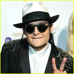 Corey Feldman Returns To Today Show For 'Take A Stand' Performance - Watch Now!