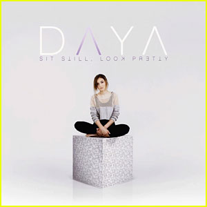 Daya: 'Sit Still, Look Pretty' Album Stream & Download - Listen Now!