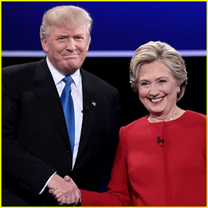 Final Presidential Debate Live Stream - Watch Clinton vs Trump Face Off Again (Video)