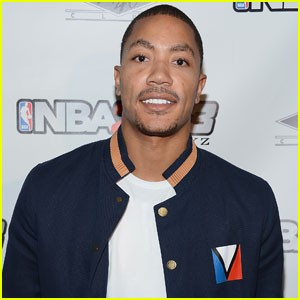 NBA Star Derrick Rose Cleared Of All Rape Charges