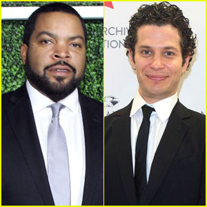 Ice Cube & 'Hamilton' Director Team Up for 'Oliver Twist' Remake