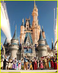 Hurricane Matthew Has Caused Disney World to Shut Down