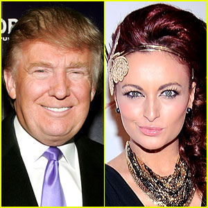 Donald Trump Fired 'Apprentice' Contestant for 'Locker Room Talk'