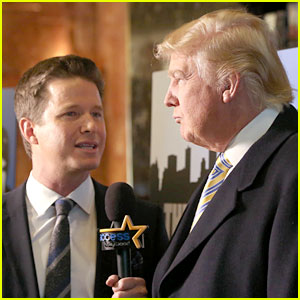 Donald Trump's Graphic Conversation with Billy Bush Leaked, Hillary Clinton Reacts