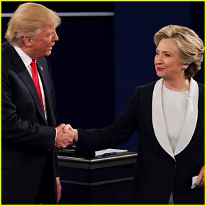 Who Won Town Hall Debate 2016? Trump vs Clinton Poll Results Are In