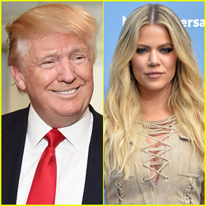 Donald Trump Reportedly Fired Khloe Kardashian on 'The Apprentice' Due to Her Looks: 'She's a Fat Piglet'