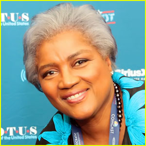 CNN's Donna Brazile & Network Part Ways After Debate Question Controversy