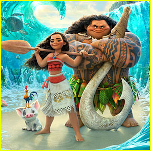 Dwayne 'The Rock' Johnson Sings 'You're Welcome' From 'Moana' - Watch Now!