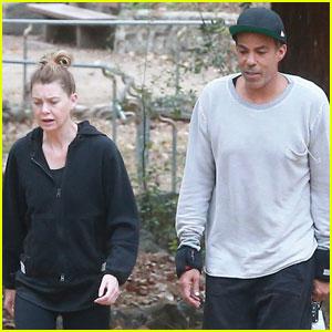 Ellen Pompeo Wants Channing Tatum on 'Grey's Anatomy'