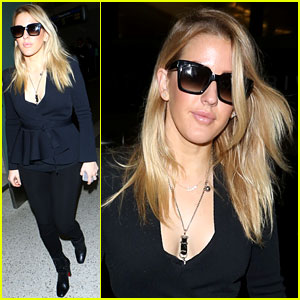 Ellie Goulding Criticizes UK Government for Approving Third Heathrow Runway