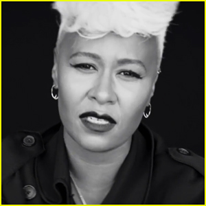 Emeli Sandé Debuts Emotional 'Hurts' Music Video - Watch Now!