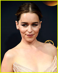 Emilia Clarke Bought an Unbelievable New Home