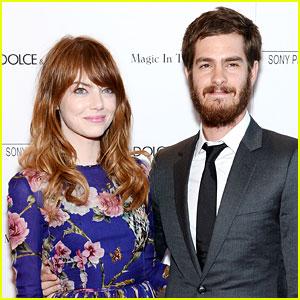 Emma Stone on Ex Andrew Garfield: He's 'Someone I Still Love Very Much'
