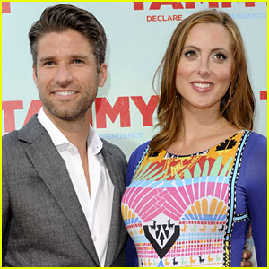Eva Amurri Martino Welcomes Baby Boy with Husband Kyle!