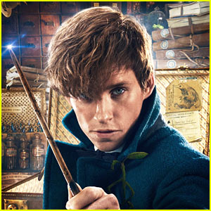 Meet the Characters of 'Fantastic Beasts and Where to Find Them'!