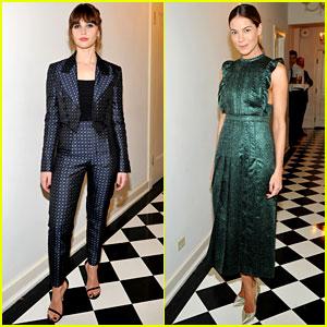 Felicity Jones Says She Almost Killed Tom Hanks on 'Inferno' Set