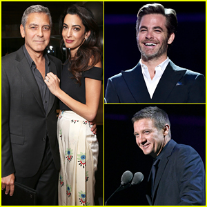 George Clooney On Second Wedding Anniversary With Amal: 'We Proved Them Wrong!'