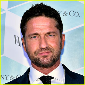 Gerard Butler to Reprise Mike Banning Role in 'Angel Has Fallen'