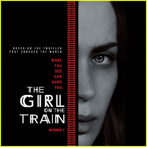 'The Girl on the Train' Tops Weekend Box Office With $25 Million!