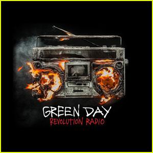 Green Day Tops Billboard 200 Chart With 'Revolution Radio'