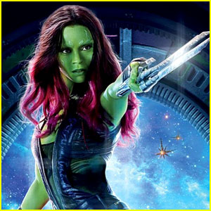 Guardians of the Galaxy's James Gunn Promises Sequel Will Pass Bechdel Test