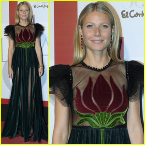 Gwyneth Paltrow Says Beyonce is 'So Dialed Down' & 'Very Shy'