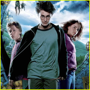 'Harry Potter' is Headed to IMAX For Limited Re-Release!