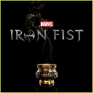 Netflix & Marvel Announce 'Iron Fist' Release Date!
