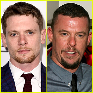 Jack O'Connell to Play Late Designer Alexander McQueen