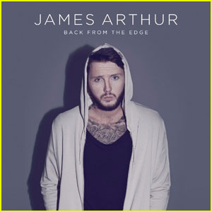 'X Factor' Winner James Arthur Releases Emotional 'Say You Won't Let Go' Music Video