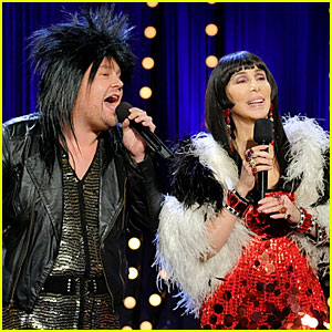 James Corden Dresses as Cher for 'I Got You Bae' Duet - Watch Now!